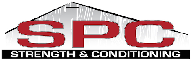 SPC Strength & Conditioning Logo